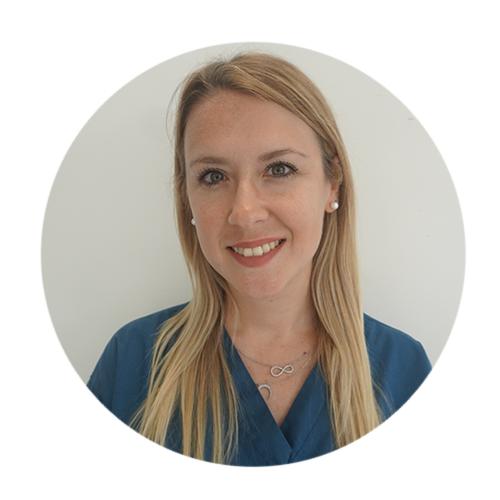 Judith Pinson Hair Transplant Technician