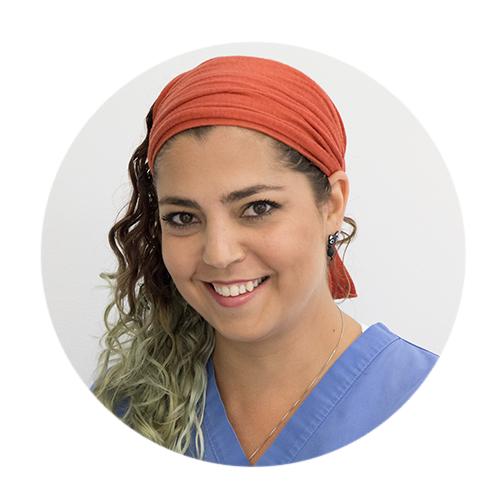 Desire Rimokh Hair Transplant Technician
