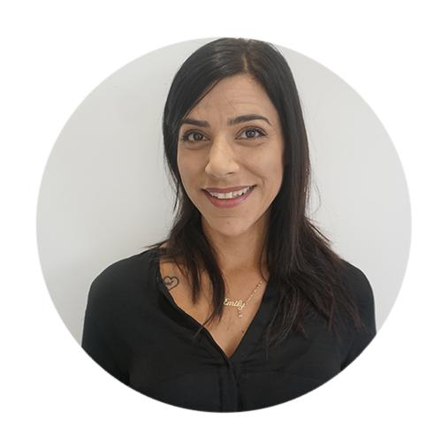 Tali Weisman Marketing Manager