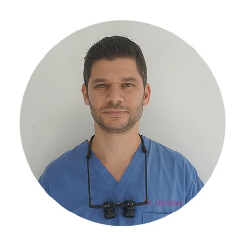 Dr. Ofer Mor Dermatologist & Hair-transplantation surgeon