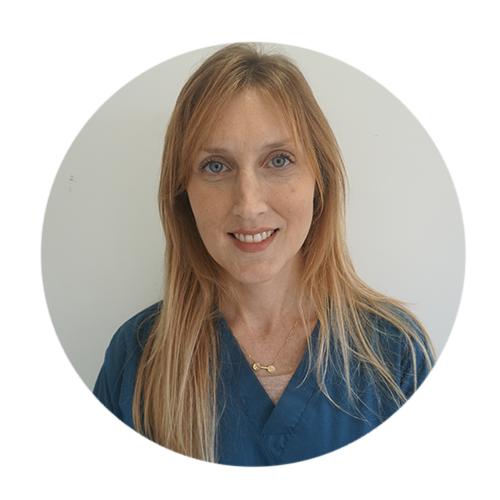 Carolina Fink Hair Transplant Technician