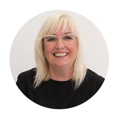 Clara Feldbaum Administrative Manager