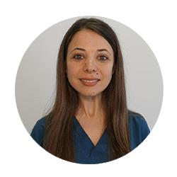 Florencia Pinkus Hair Transplant Technician
