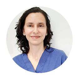 Romina Kleiman Hair Transplant Technician